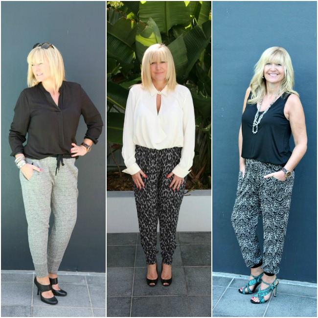 How to Wear Ankle Pants in Fall How to Wear Soft Pants in