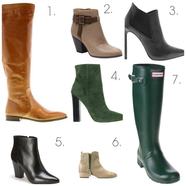 My Top Pick Winter Boots