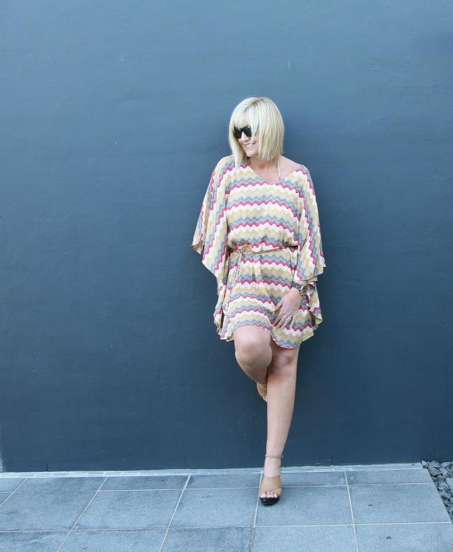 My Style challenge: Missoni
