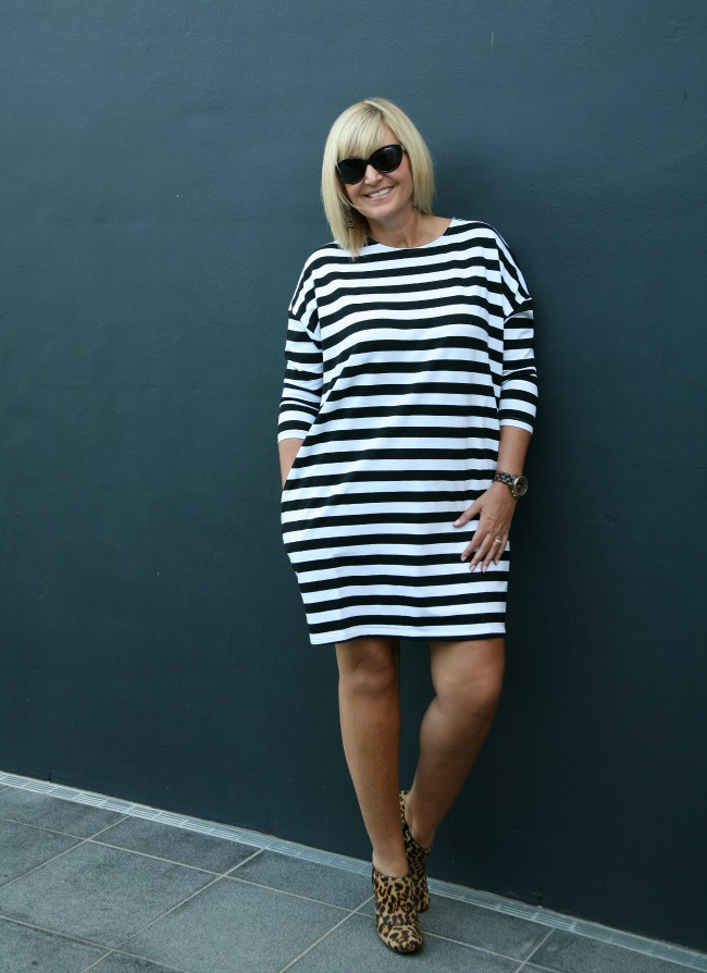 Pinch Me: Pockets and Stripes