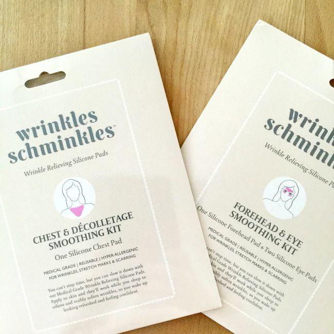 Wrinkles Schminkles Giveaway