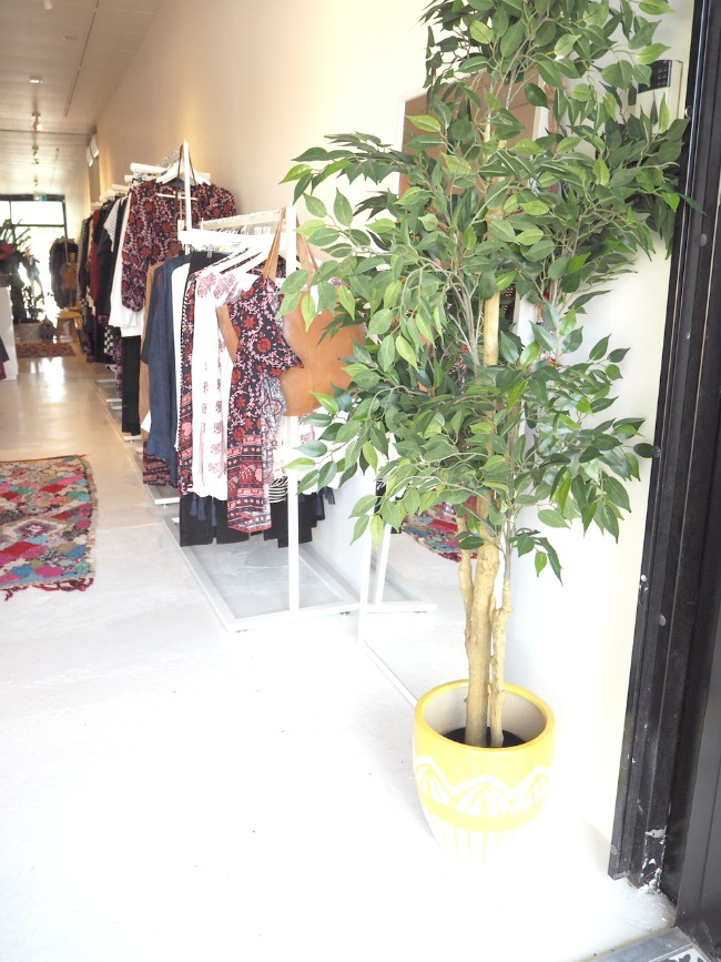 Bohemian Traders Boutique Launch