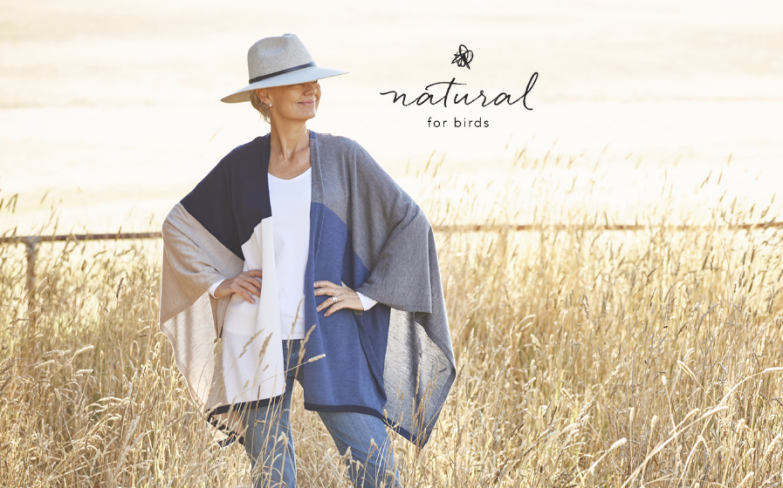 Introducing Natural for Birds by Birdsnest