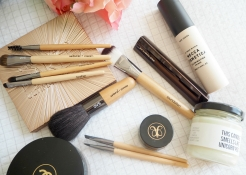 QVS Beauty: Affordable Makeup Brushes