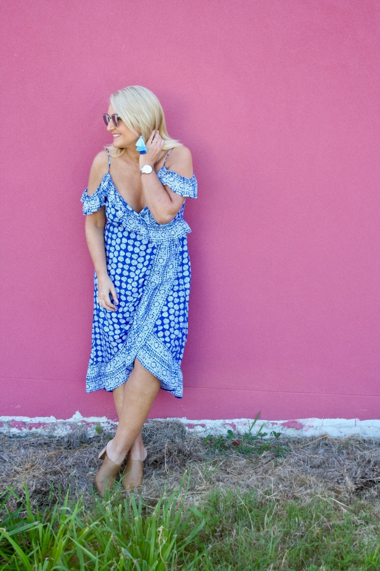 Must Have Summer Dress - you NEED it!