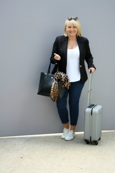 Confessions of a Long Haul Traveller