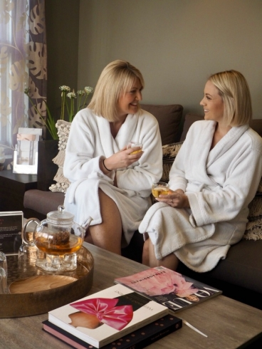 Stephanies Mothers Day Girly Spa Weekend
